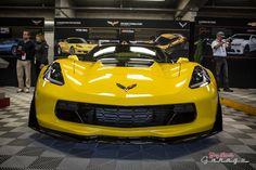 2015 Corvette Z06.. *Smile*