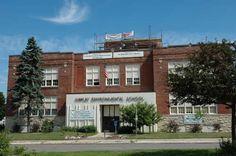 Hawley Environmental School