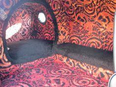 1975 Chevy Van by splattergraphics, via Flickr