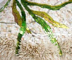 """""""La Corrente"""" Wins 3-D Mosaic Honors for Julie Richey"""