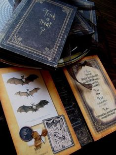 Creatively Wicked Halloween Party Invitations