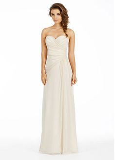 Bridesmaids and Special Occasion Dresses by Jim Hjelm Occasions - Style jh5465