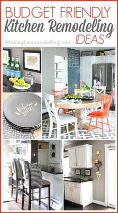 budgetfriend kitchen, white kitchen diy, window, shelv, kitchen renovations, kitchen remodeling, white kitchens