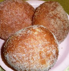 Leonard's Malasadas!  Best hot! so want to try this