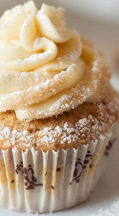 French Toast Cupcakes with Maple Buttercream Recipe | Bakingdom