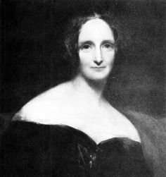 Long-lost Mary Shelley letters surface after more than 150 years