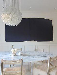 Julie Hillman Design.