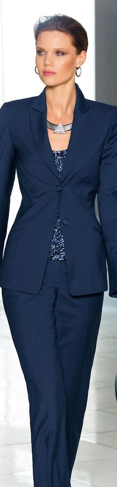 Womens Dressy Trouser suits | SCIFIDOWN