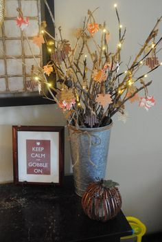 Our thankful tree!!