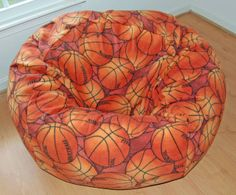 March Madness! Check out our super soft basketball bean bag chair!  http://www.ahhprods.com/bean-bag-chairs/basketball-fleece/  Buy Washable Basketball Bean Bags for Sports Fans | Ahh! Products
