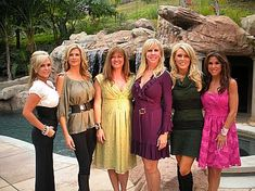 The Real Housewives of Orange County!!!
