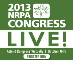 Great way to learn and earn CEUs if you cant travel to #NRPACongress