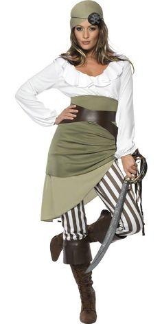 Shipmate Sweetie Costume