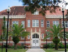 histor campus, florida histor, florida explor, florida campus, university of florida
