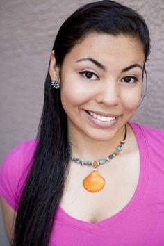 Ahisha Smith (Navajo)   Colorado Springs, CO