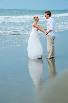 lessons from a beach elopement