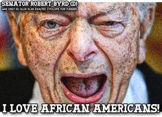 Sen Barbara Boxer Praises Ku Klux Klan Exalted Cyclops On Senate Floor (Video) - Blur Brain