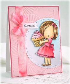 Cupcake Birthday Debbie Olson MFT 9-9-14