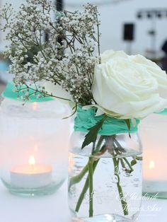 Tul y Flores · Inspiración para tu boda: Las flores del Jardín de Mamá Ana