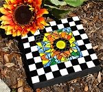 Sunflower #Stepping #Stone