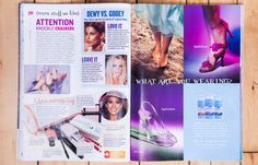 @RachelZoe's first job was at YM. The more you know, right? http://www.thecoveteur.com/90s-teen-magazines/