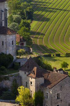 Saint Cirq Lapopie, Lot, France
