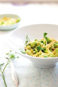 7 Recetas vegetarianas para la primavera - Recetasyvinos