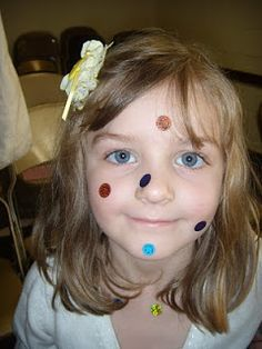 Primary Singing Time: A Case of the Musical Measles