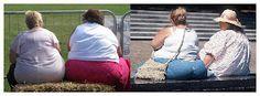 Employment Discrimination Prevalent among Overweight Women http://lalawyersjournal.blogspot.com/2012/07/employment-discrimination-prevalent.html