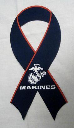 Marine Corps Bow