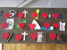 Lenten Activities for Kids :: Catholic Icing