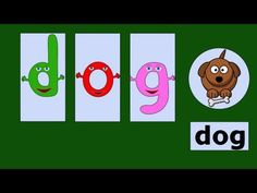 Good for word families and segmenting sounds.....great for K and early 1st