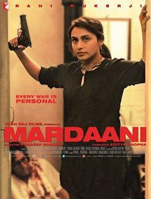 All about Mardaani