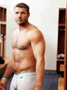 Ben Cohen | The 16 Most Important British Celebrity Bulges Of All Time