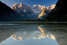 Dolomites Jewel by Luca Giustozzi, via 500px