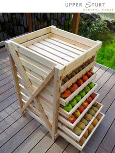 Love this for my cold storage.