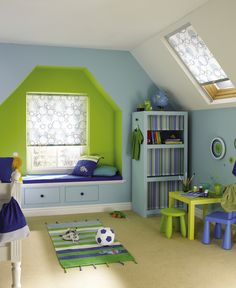 Exciting patterns make our Rollers ideal for Childrens bedrooms!