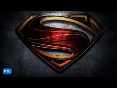 Recreate the man of steel movie poster in photoshop. #photoshop #superman #tutorial
