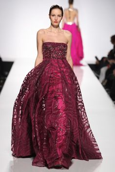 JACK GUISSO - Haute Couture 2o11