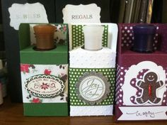 B & B lotion in gift packaging.  http://hodgepodgehappiness@typepad.com