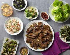 Mark Bittman - Bulgogi for the Backyard Grill - NYTimes.com