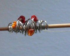 tutorials, bead bunni, wire bead, jewelri inspir, beads, tornados, bead tutori, tornado bead
