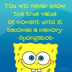 spongebob quotes - Bing Images