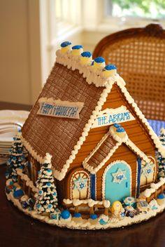 holiday, gingerbread houses, christma