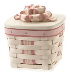 Longaberger Birthday Basket