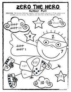 Counting Fun On Pinterest Teen Numbers Ten Frames And