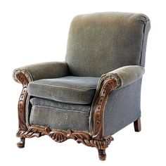 Transform an Upholstered Chair