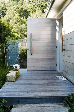 a beautiful beach cottage in australia by the style files, via Flickr