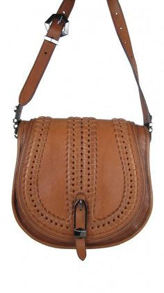 Reese Woven Large Saddle Bag >> Great bag! Perfect for traveling too!