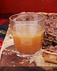 Hot Mulled Cider #fall #drinks